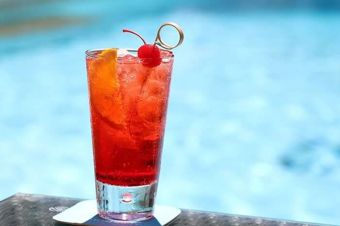 famous drink in Jamaica