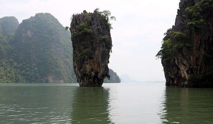 James Bond Island Cruise