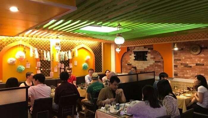 Jyoti Restaurant