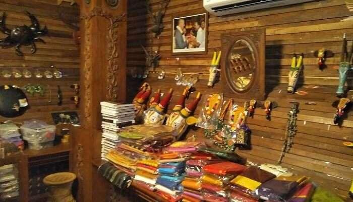 Folklore Museum In Kochi