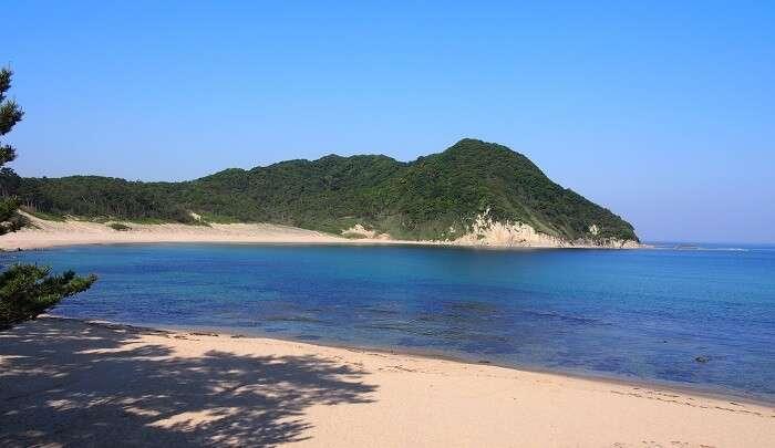 Kotohiki-Beach