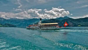 Switzerland River Cruise