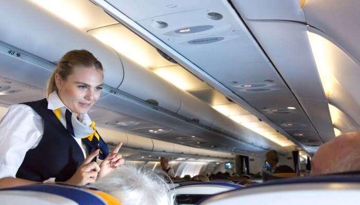Lufthansa And United