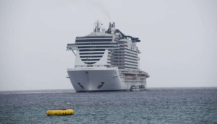 MSC Cruceros Mexico