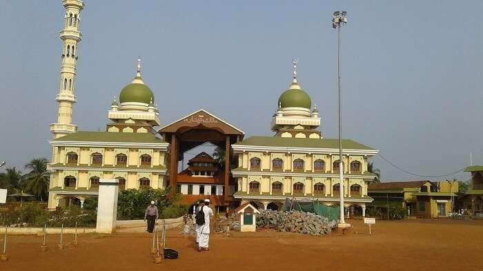 Malik Deenar Juma Masjid