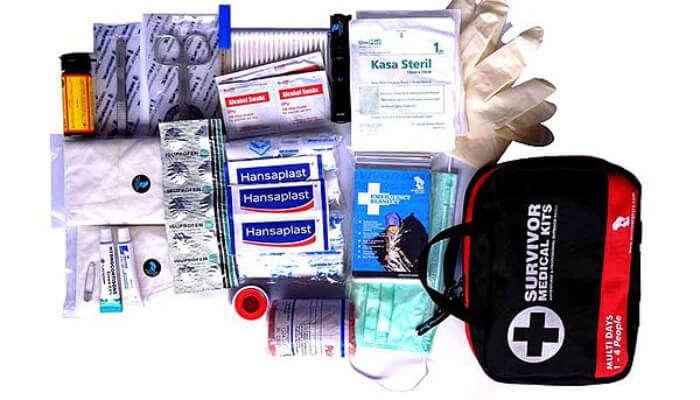 Medical Kit