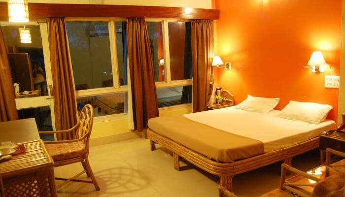 Port Blair Resort