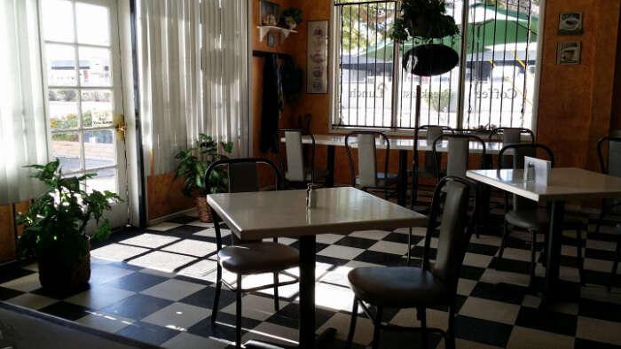 Morning Star Cafe