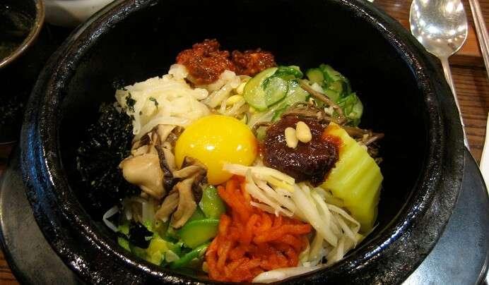 Mu Kimchi