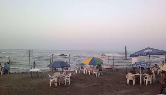 Nabran Beach
