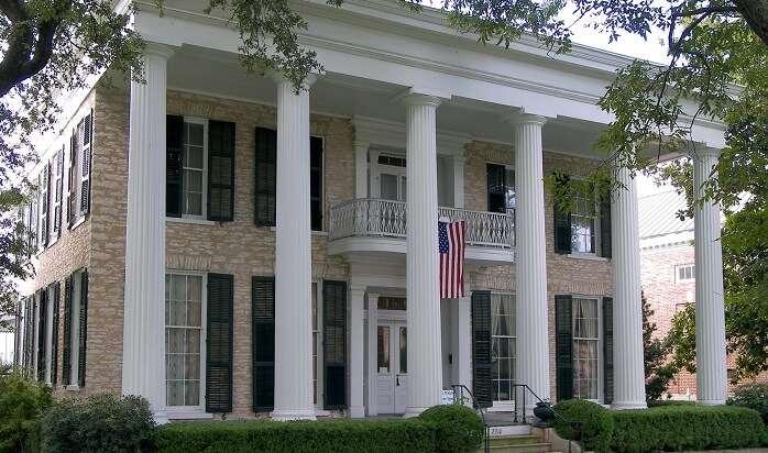 Neill-Cochran House Museum
