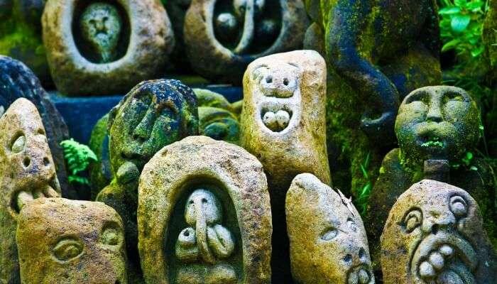 Neka Art Museum In Bali