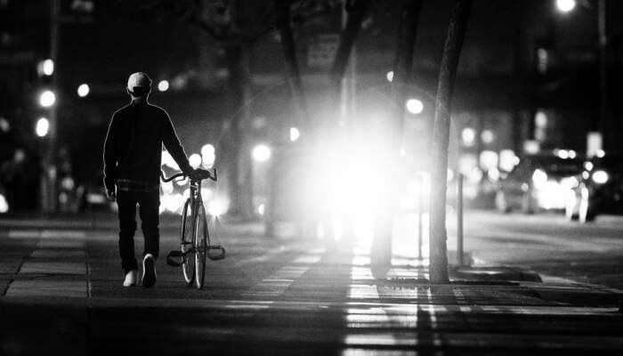 Night Bike Tour