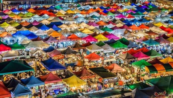 taken at Esplanade, Bangkok, Thailand