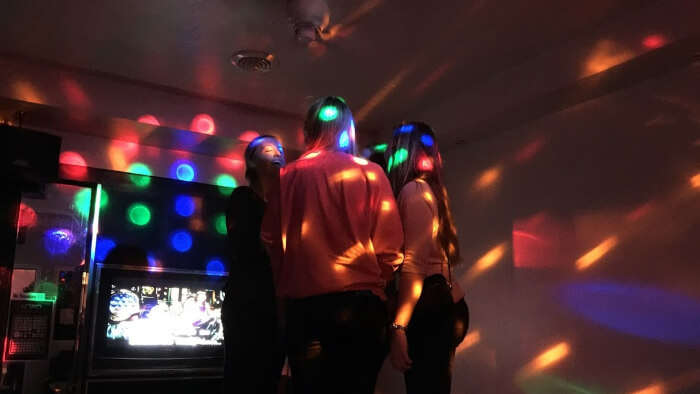 Norazo Karaoke Club