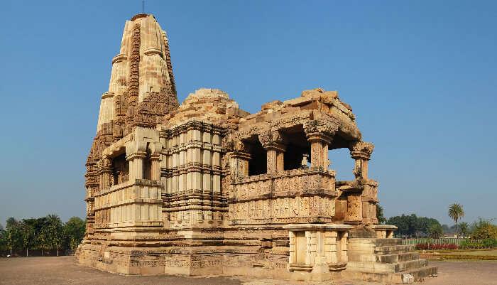 Parbateyswar Shivalaya Temple
