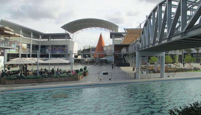 Peres Park