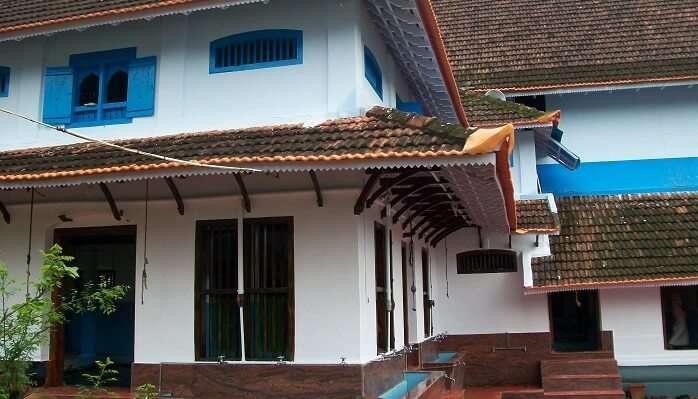 Ponnani Juma Masjid