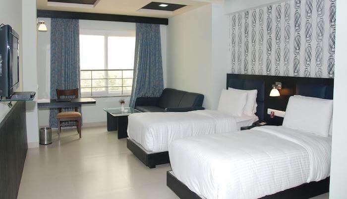 Pride Ananya Resorts