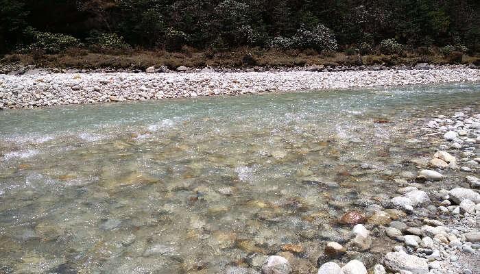 Relli River