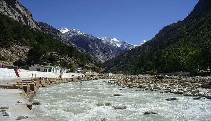famous river in Uttrakhand