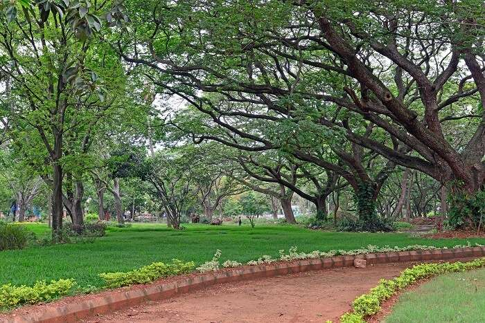 Sanjeevani park