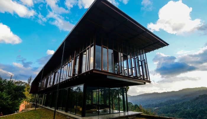 Santani Wellness Resort
