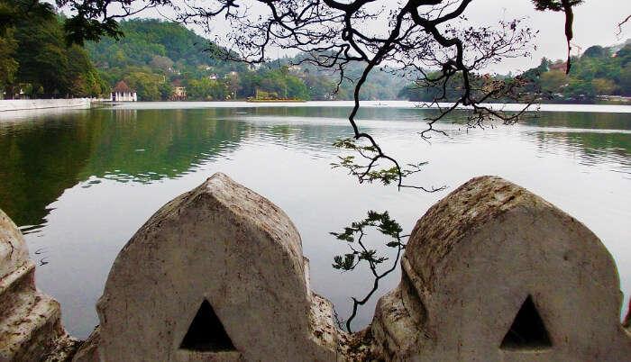 Semanikulam Lake