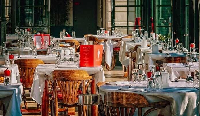 Serangoon Restaurants