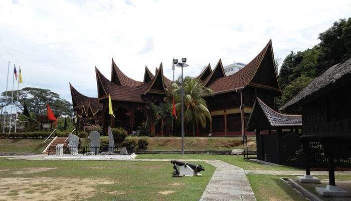 Museum in Malaysia