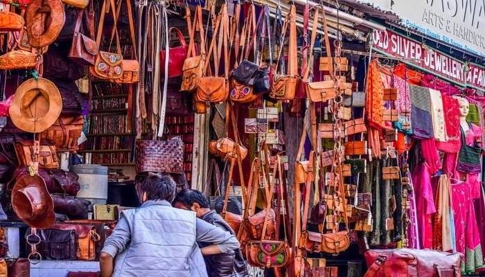 Shop For Bhutanese Wares