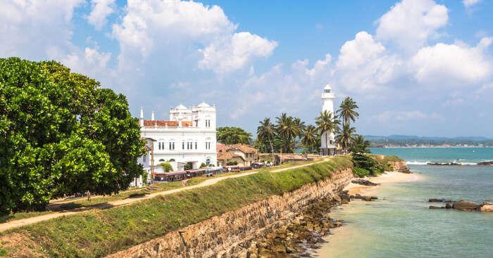 Sri Lanka Churches