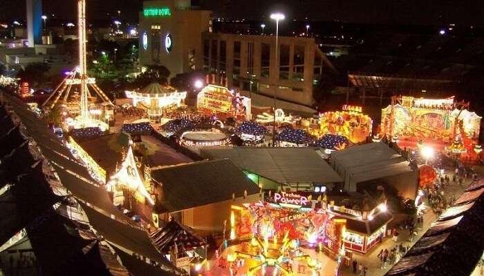State Fair Texas