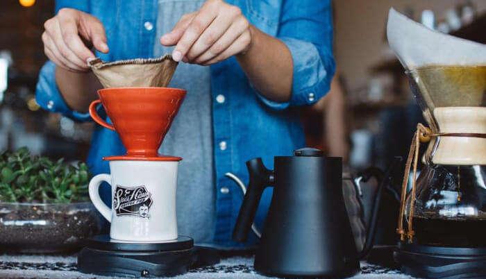 Stouthaus Coffee
