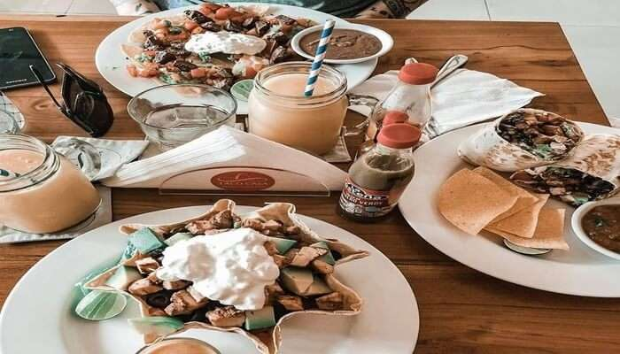 Taco Casa Canggu
