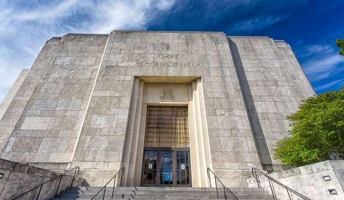 Texas Memorial Museum
