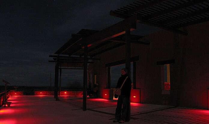 The Mysterious Marfa Lights