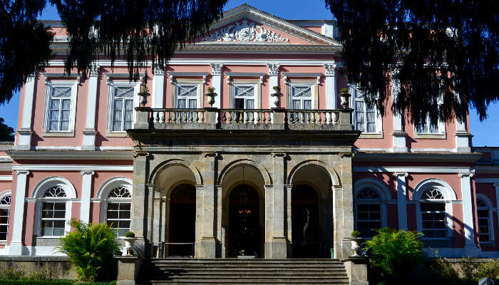 The Petropolis Museum