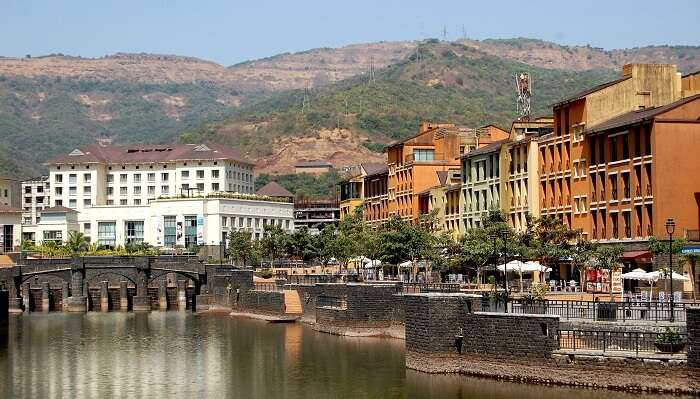 Weather in Lavasa