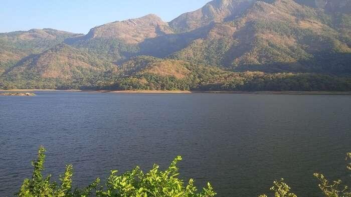 Weather of Kerala In November