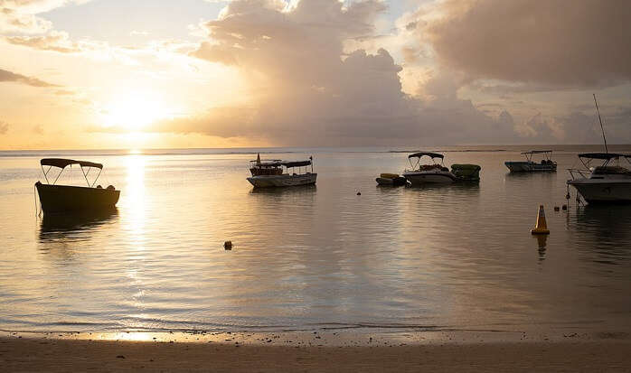 Where To Do Sea Walk In Mauritius