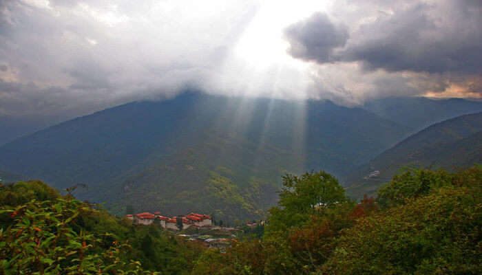Why Visit During Monsoon In Bhutan