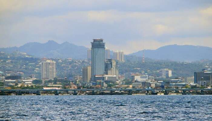 Why You Should Visit Cebu In August