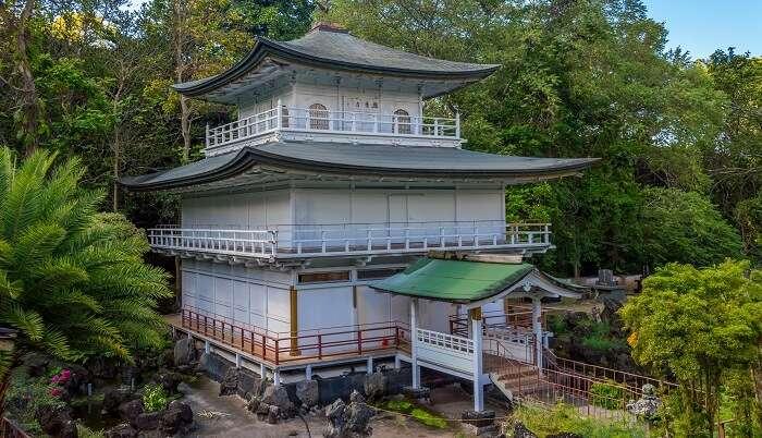 Wonders Of Kyoto