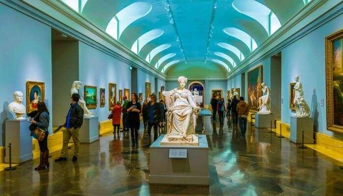 World-Class Museums
