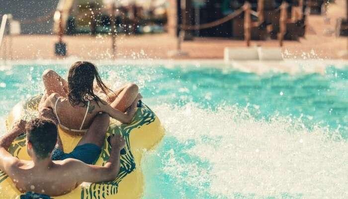 Best Austin Waterparks