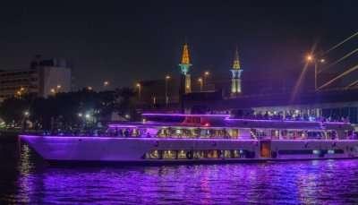 Best Bangkok Night Tour