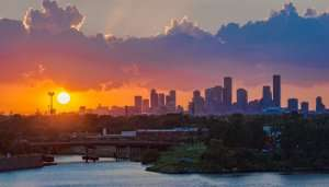 Awesome Romantic Places In Houston