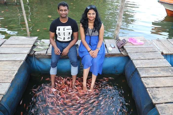 Lakshmi Vijaya Myneni Awesome Trip