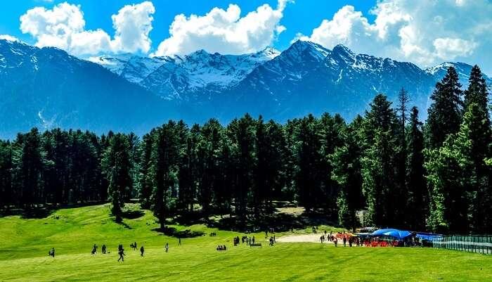 cover - places near pahalgam